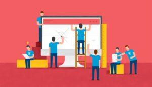 Добавление стандартных модулей — Joomla