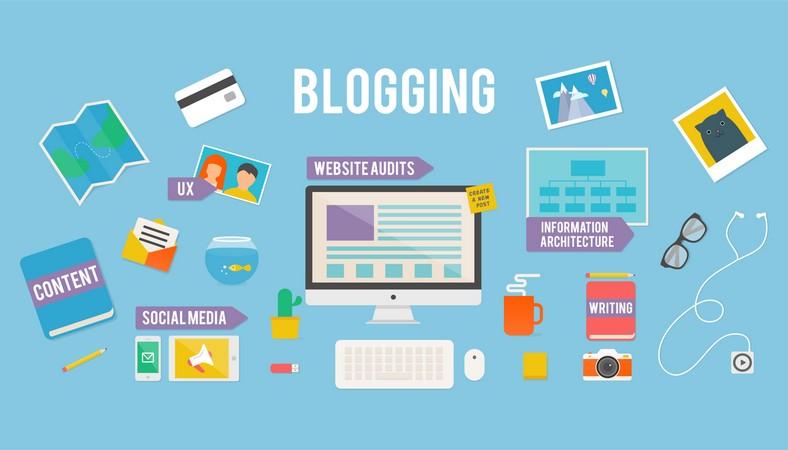 Плюсы ведения своего блога