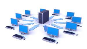Что такое терминальный сервер