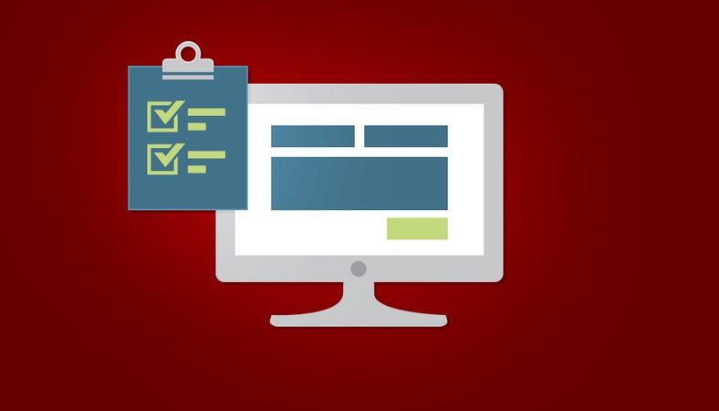 Веб-форма – для чего она необходима и как её правильно использовать