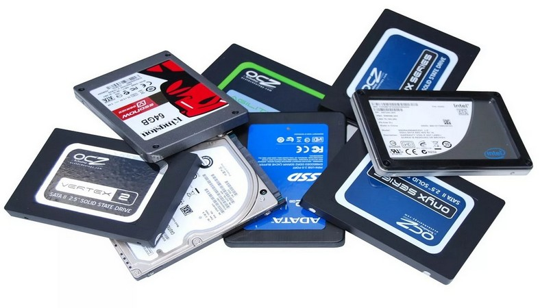 Зачем нужен хостинг на SSD