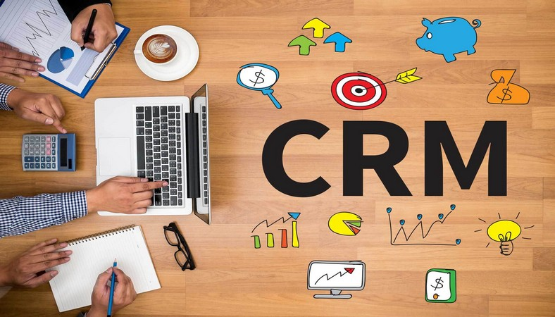 Разработка CRM систем для бизнеса