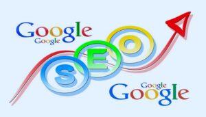 Комплексное продвижение сайта в Google