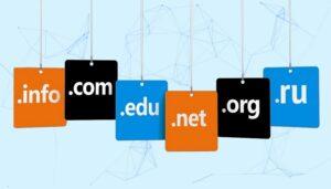 Какой домен для сайта выбрать: новый или старый?
